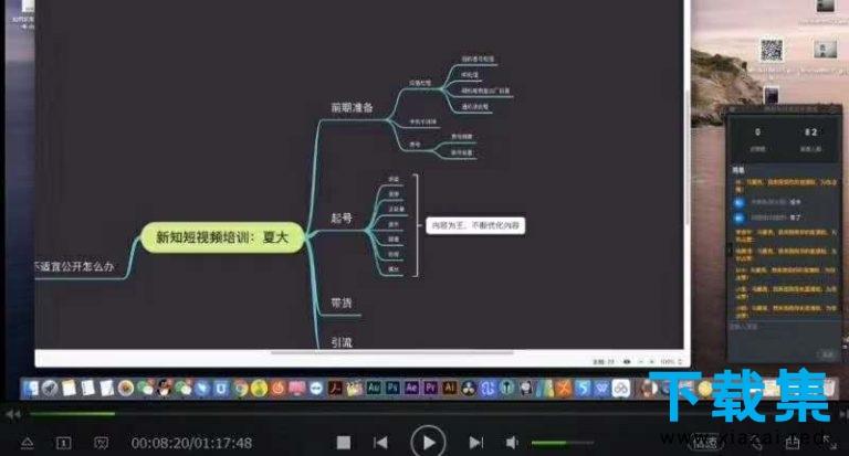 新知短视频培训0404起号最新技术详解,不宜公开解决方法