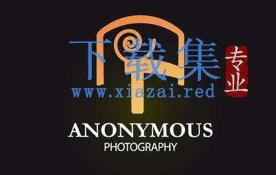 Anonymousphotography摄影相关EPS矢量素材  第1张