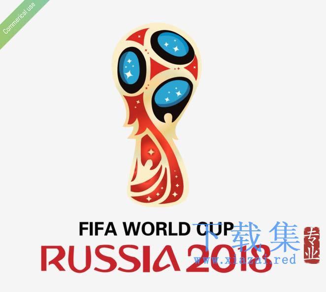 2021国际足联世界杯矢量素材