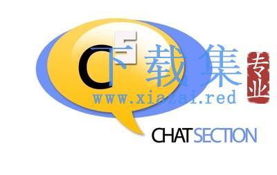 聊天室和通讯工具适用的对话框CDR矢量素材