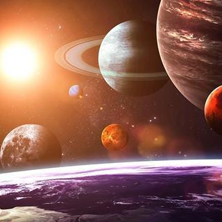 少年宇宙课之漫游太阳系