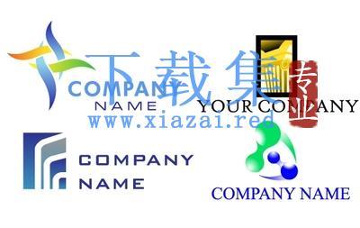 由LogoBee提供的免费Logo设计模板  第1张
