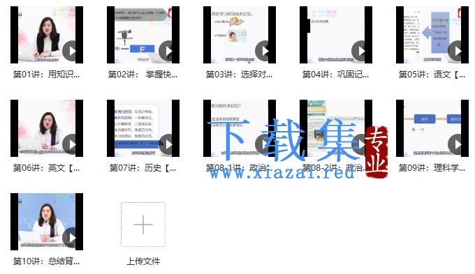 刘热生·五维记忆法·轻松拿高分  第4张