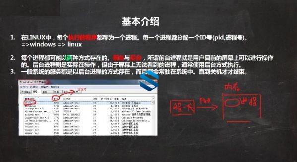 Linux应用基础+Linux内核升级+系统权限规划与运维课程 韩顺平老师Linux最新力作课程  第2张