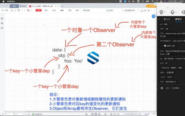 Vue.js全家桶及源码解析实战教程 进阶VUE组件化开发与项目最佳实践  第2张
