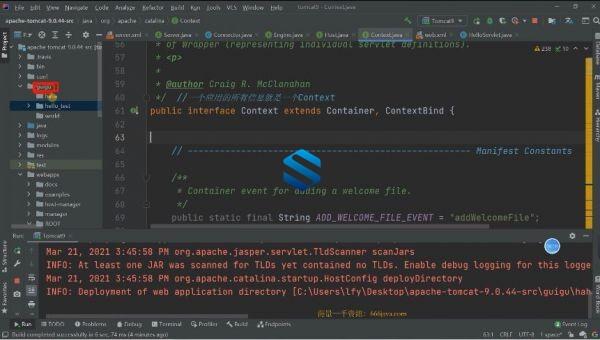 2021最新设计模式超级详解+Tomcat架构源码分析+Spring源码分析 资深级设计模型课程  第3张