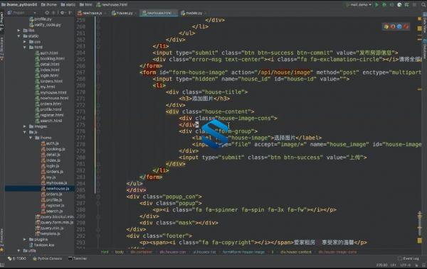 Python Flask高级编程从入门到放弃!源码级分析+Flask全套组件剖析 高阶框架+项目实战  第3张