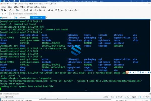集成DevOps思想 基于Centos 7.X打造全方位Linux高级运维架构师 运维开发+自动化运维  第2张